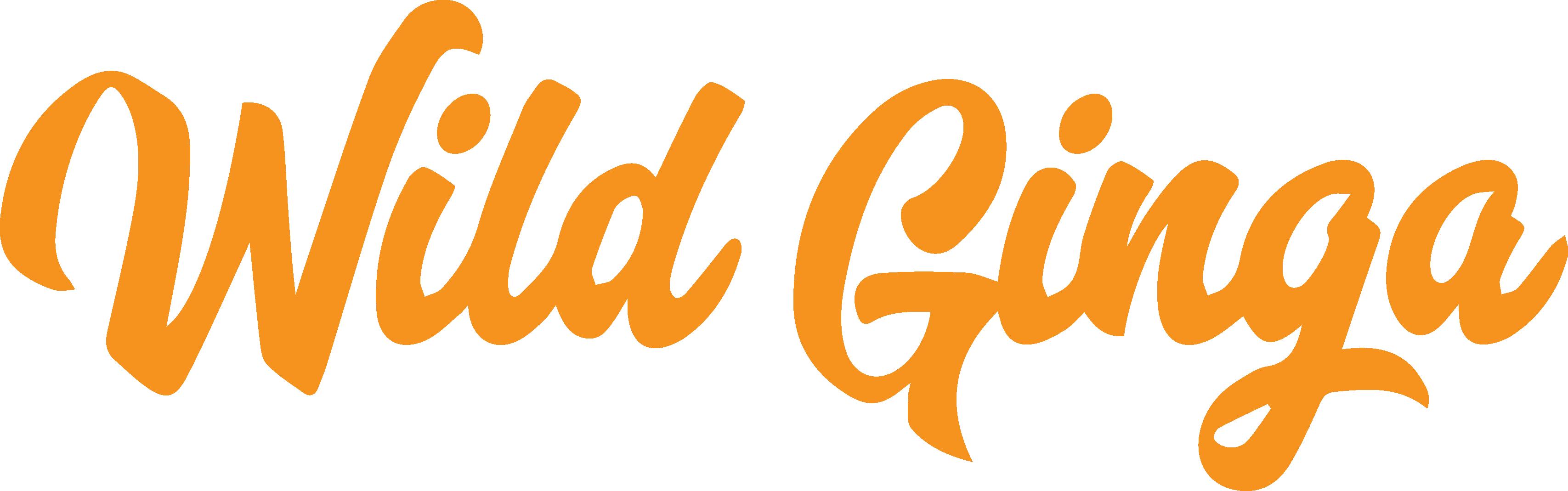Wild Ginga